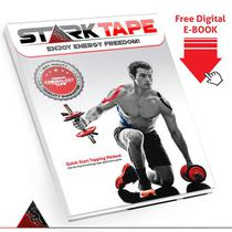 How to Apply StarkTape Kinesiology Tape.  Best Kinesiology Taping Techniques