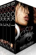 Mia's Cop Craving - The Complete Series
