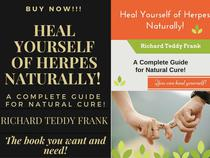 A Teaser For Heal Yourself of Herpes Naturally! A Complete Guide for Natural Cure!
