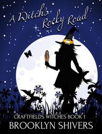 A Witch's Rocky Road