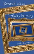Konrad and the Birthday Painting