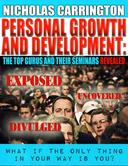Personal Growth and Development