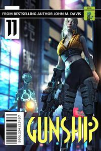 Cloak of War (Gunship XI)