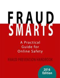 Fraud Smarts - Fraud Prevention Handbook