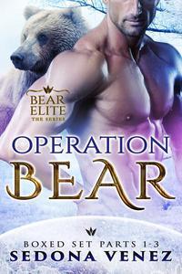 Operation Bear (Boxed Set: Parts 1-3)