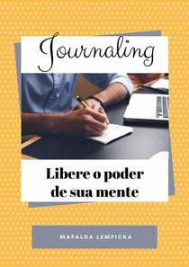 Journaling - Libere o poder de sua mente