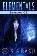 Elementals: Season : ICE