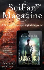 SciFan Magazine February 2017