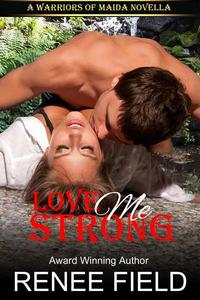 Love Me Strong