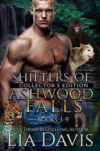 Shifters of Ashwood Falls Collectors' Bundle