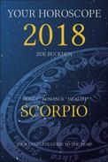 Your Horoscope 2018: Scorpio