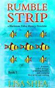 Rumble Strip - A Blackstone Valley Mystery Novelette