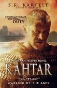 Kahtar Warrior of the Ages