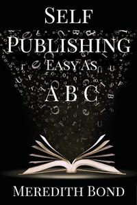 Self-Publishing: Easy as ABC