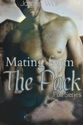Mating from the Pack: Full Series