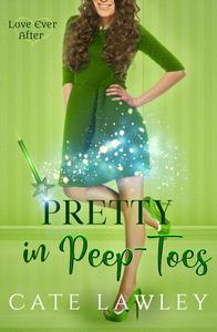 Pretty in Peep-Toes