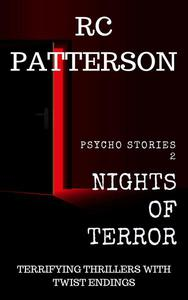 Nights of Terror: Terrifying Thrillers with Twist Endings