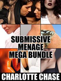 Submissive Menage Mega Bundle
