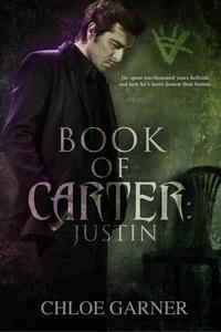 Book of Carter: Justin