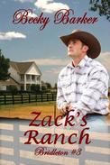 Zack's Ranch