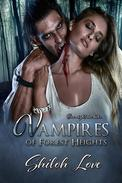 Vampires of Forest Heights