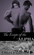 Escape of the Alpha