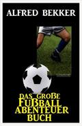 Das große Fußball Abenteuer Buch