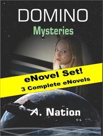 Domino Mysteries (3-box Set)