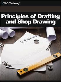 Principles of Drafting and Shop Drawing (Carpentry)