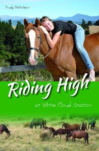 Riding High at White Cloud Station