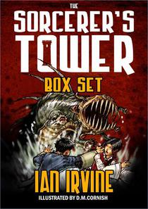 The Sorcerer's Tower Box Set