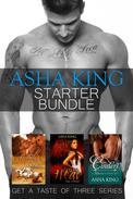Asha King Starter Bundle