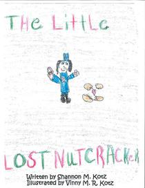 The Little Lost Nutcracker