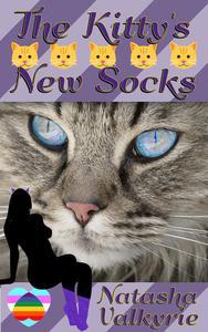 The Kitty's New Socks
