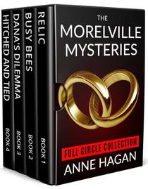 The Morelville Mysteries Full Circle Collection Boxed Set