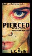 Pierced
