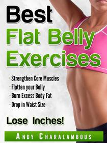 Best Flat Belly Exercises