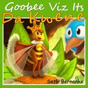 Goobee Viz Its Da Kwene: A Caribbean Lullaby - Perfect for Bedtime