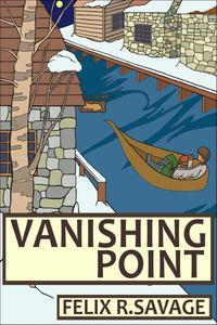 Vanishing Point (A Short Story of Wruinworld)