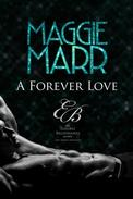 A Forever Love: The Travati Family Book 1
