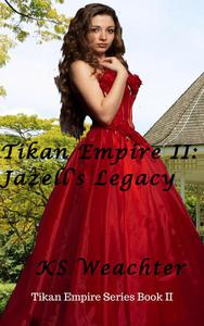 Tikan Empire II:  Jazell's Legacy