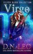 Virgo - Mindscape Trilogy - Epilogue