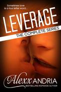 Leverage (The Complete Set)