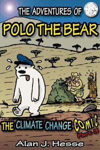 The Adventures of Polo the Bear: the Climate Change Comic (Part 3)