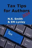 Tax Tips for Authors