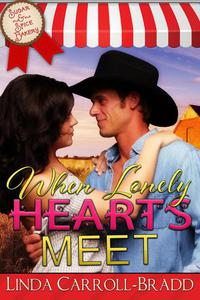 When Lonely Hearts Meet, book 2