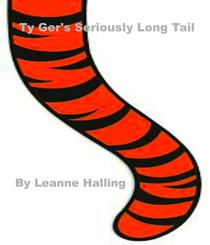 Ty Ger's Seriously Long Tail