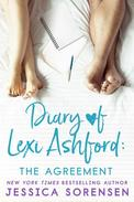 Diary of Lexi Ashford: The Agreement