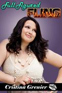 Full Figured Fling (BBW Menage Romance)