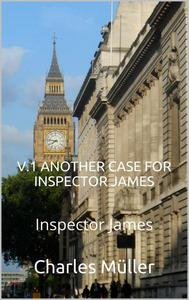 Another case for Inspector James
